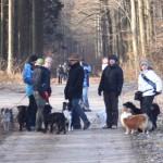 Wanderung in Gießen